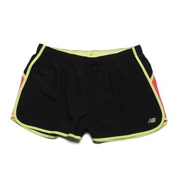 balance新百伦 2014年新款女梭织短裤awrs2338