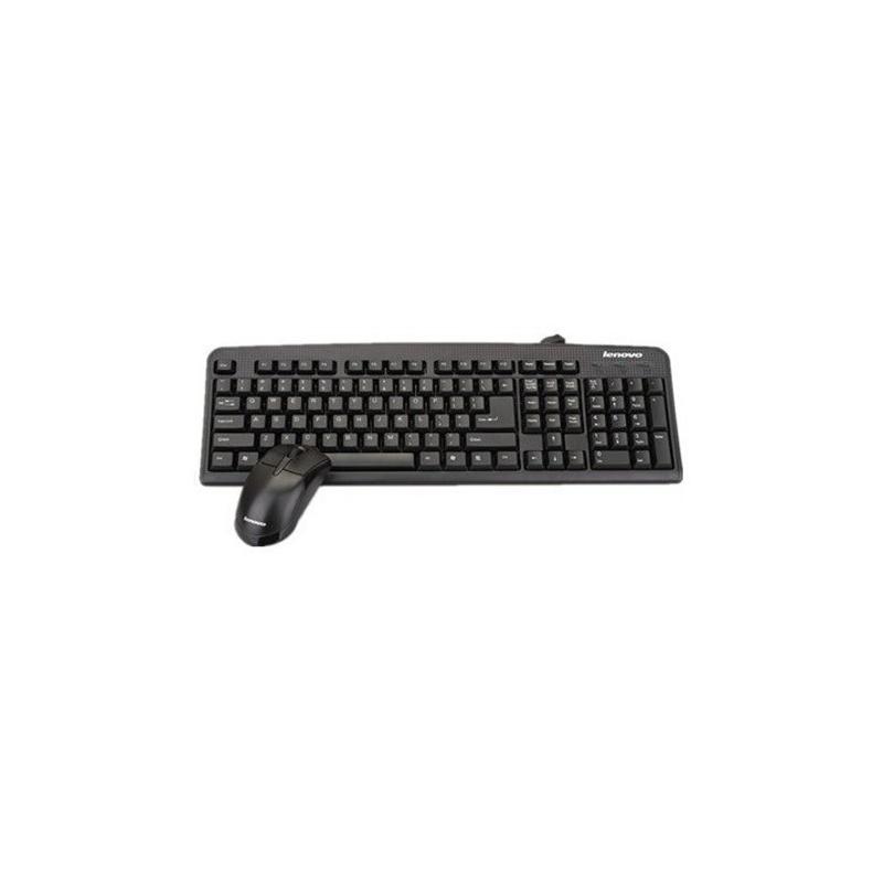 键盘鼠标套装有线