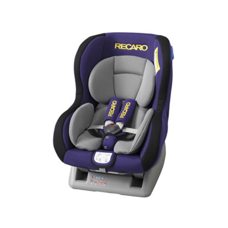 德国recaro/瑞凯威/汽车宝宝儿童安全座椅/诺亚之舟