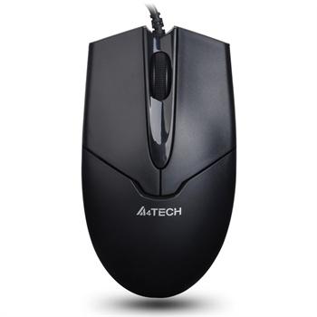 双飞燕(A4TECH) OP-550NU 有线鼠标 USB接口