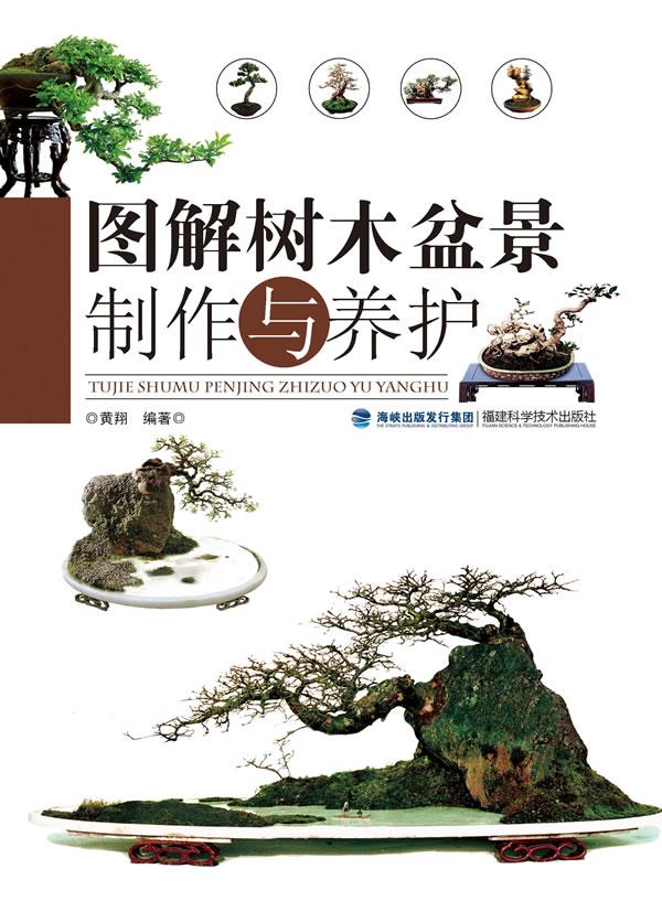盆景苔藓制作图解 丝网花盆景制作图解 罗汉松盆景制作图解