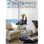 ALBERTO PINTO : WORLD INTERIORS(ISBN=9782080200938)