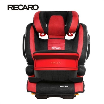 德国recaro/瑞凯威/宝宝汽车儿童安全座椅/超级