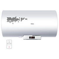 海尔(Haier)ES80H-D3(E) 电脑版 时刻保护,安全洗浴 功率可选 便捷随心 电热水器(80升)