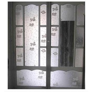 高档加厚只透光不透明 韩国玻璃贴膜窗户贴膜纸 防水窗花纸sh6011