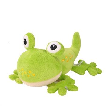 儿童手工制作青蛙头饰