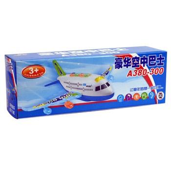 青碟 电动玩具 空中巴士 大客机 波音747 坦克 a380-300