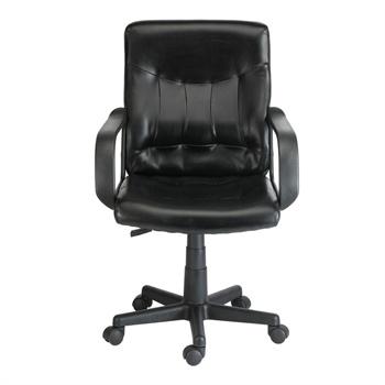 生活诚品 门捷列夫系列办公椅 DNY6258124元/把(原价199元,满300-150)