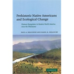 Prehistoric Native Americans and Ecological Change(ISBN=9780521050760)