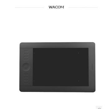 如何给WACOM影拓4压感笔换笔芯