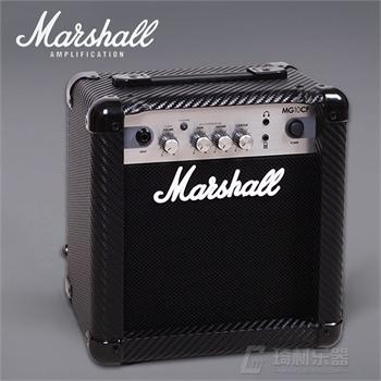 正品行货marshall马歇尔mg10cf电吉他音箱便携手提10