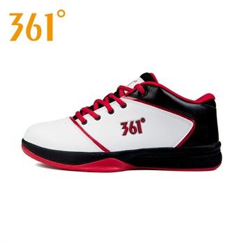 361度正品2014春季新款男鞋耐磨防滑低帮篮球鞋
