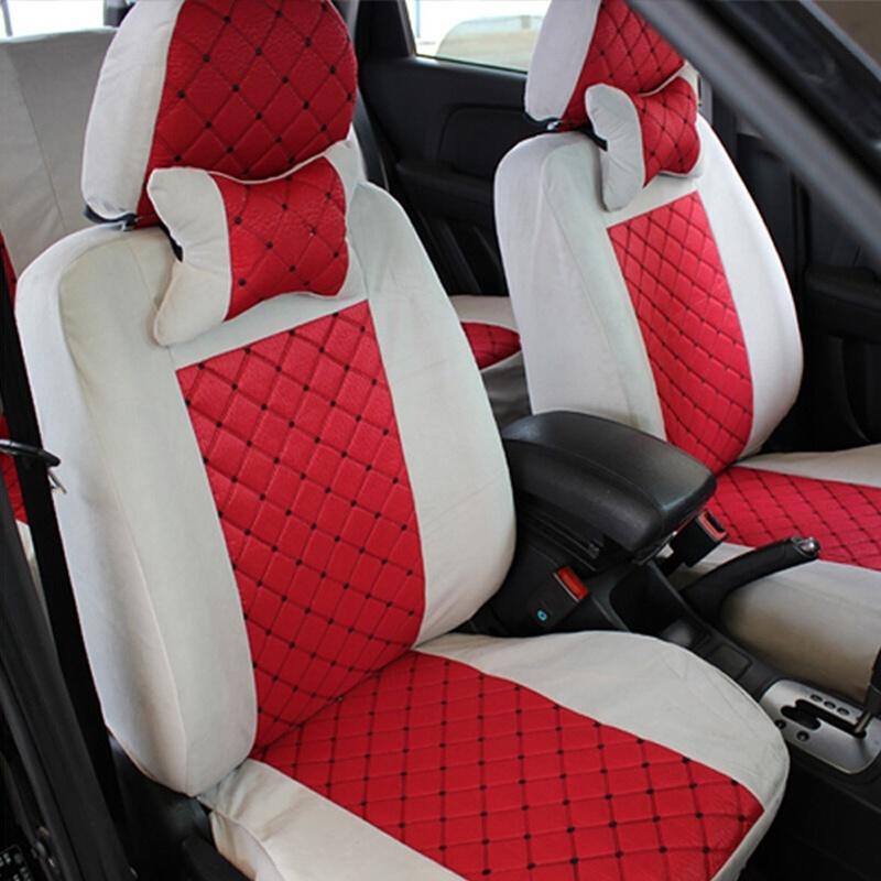 sc3 sc5 sc5rv sc6 sc7 sx7 专车四季仿真丝斜纹绒汽车座椅套坐垫车罩