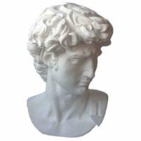 美术石膏头像素描图片