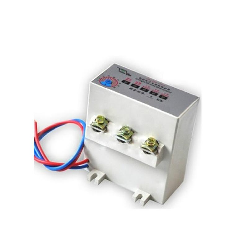 智能电子式电动机保护器