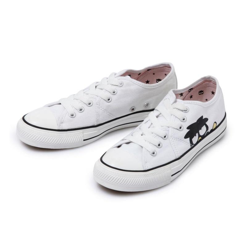 【美特斯邦威帆布鞋】美特斯邦威女mtee酷企鹅头像鞋