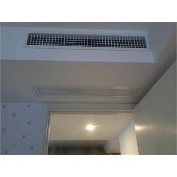 格力空调室内机结构图