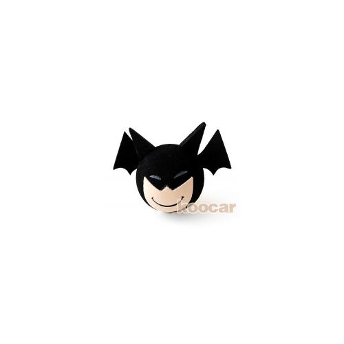 q版蝙蝠侠矢量图