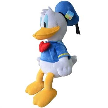迪士尼唐老鸭公仔毛绒玩具 可爱布娃娃玩偶创意儿童生日礼品