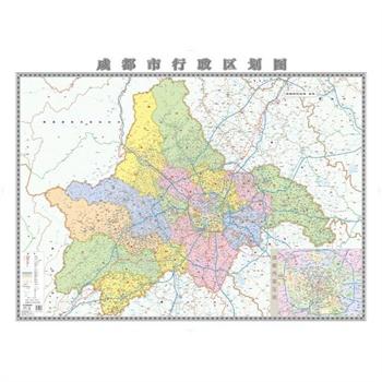 中国地震区域划分图-成都市行政区划图 杭州市行政区划图