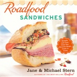 Roadfood Sandwiches(ISBN=9780618728985)