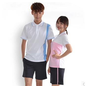 调皮包包 中学生运动服铌高运动套装图片