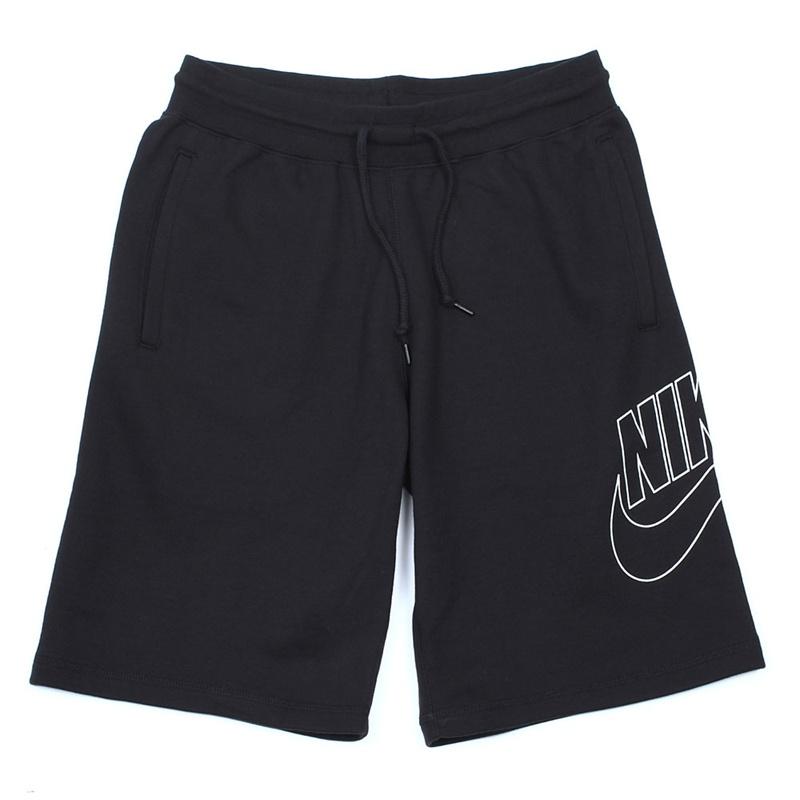 nike耐克 2013新款男子针织短裤545356 063