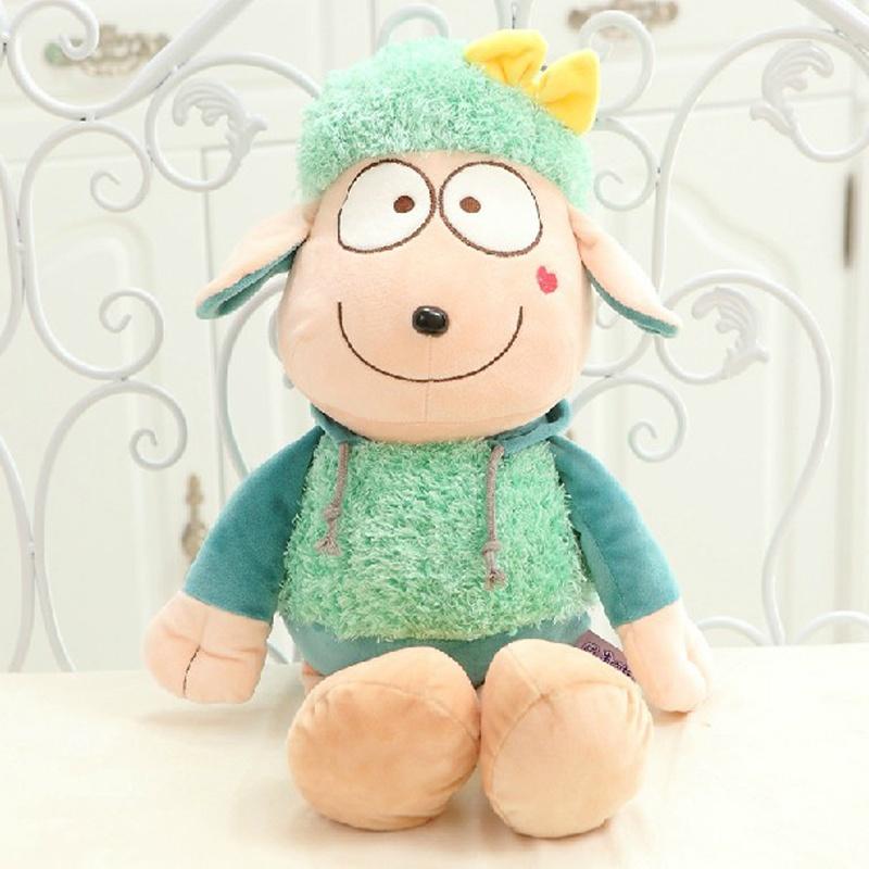 可爱公主兔子毛绒玩具玩偶生日礼物