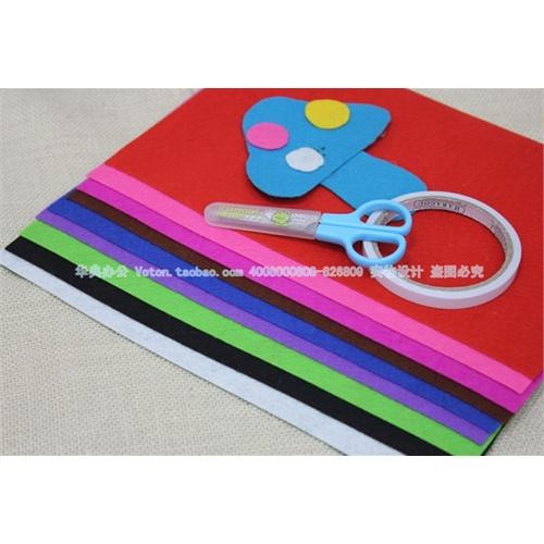 海绵纸 皱纹纸 瓦楞纸 泡沫纸 16k 彩色手工纸 学生折纸 幼儿园