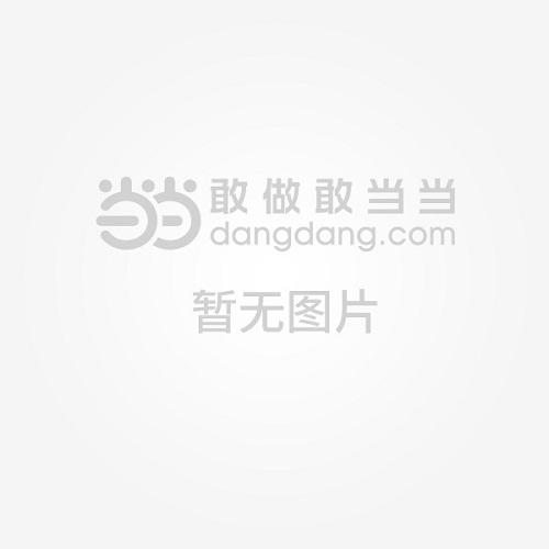 【尾品汇】雨蝶rmasqu 可爱鱼形彩条纹对夹发夹 韩国流行美发饰女 dy