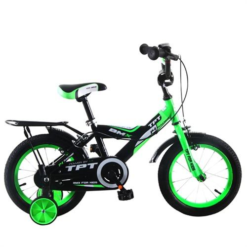 TPT 荣知园 18寸 儿童自行车