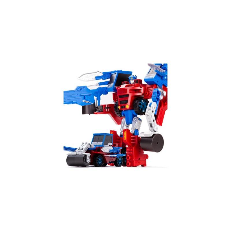 变形玩具 变形推土机 变形车 800