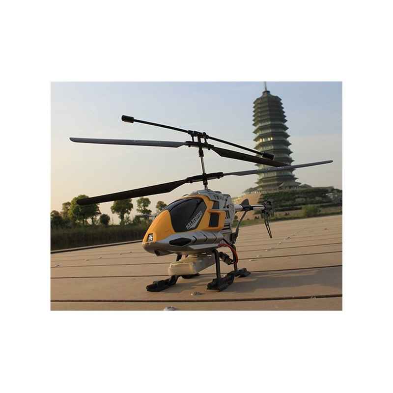 45cm超大遥控飞机模型充电耐摔遥控直升飞机儿童玩具航模