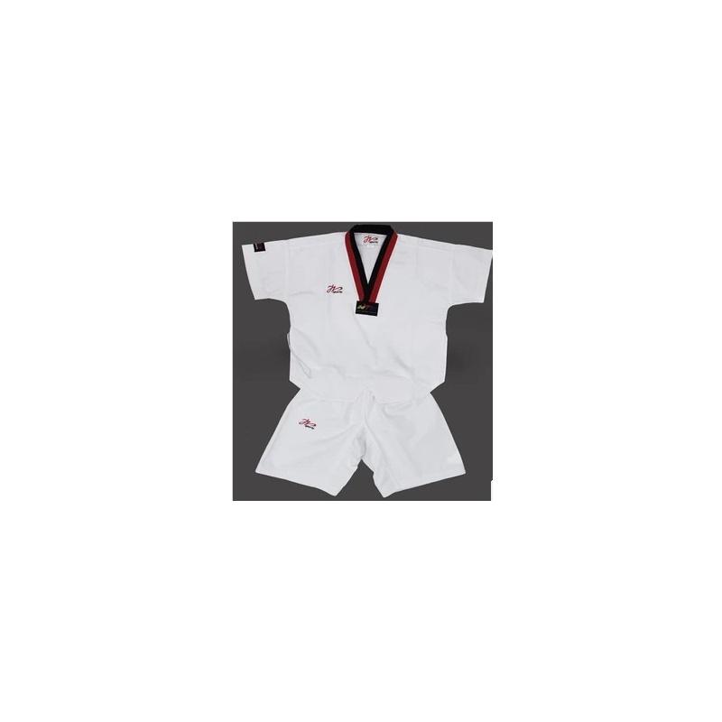 【欢乐谷5】儿童成人跆拳道服装