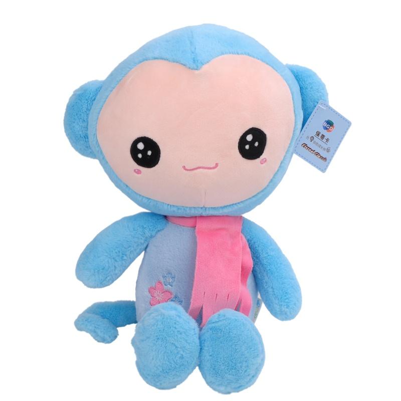 【可爱 卡通小猴子 情侣