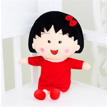 可爱创意毛绒玩具玩偶布娃娃