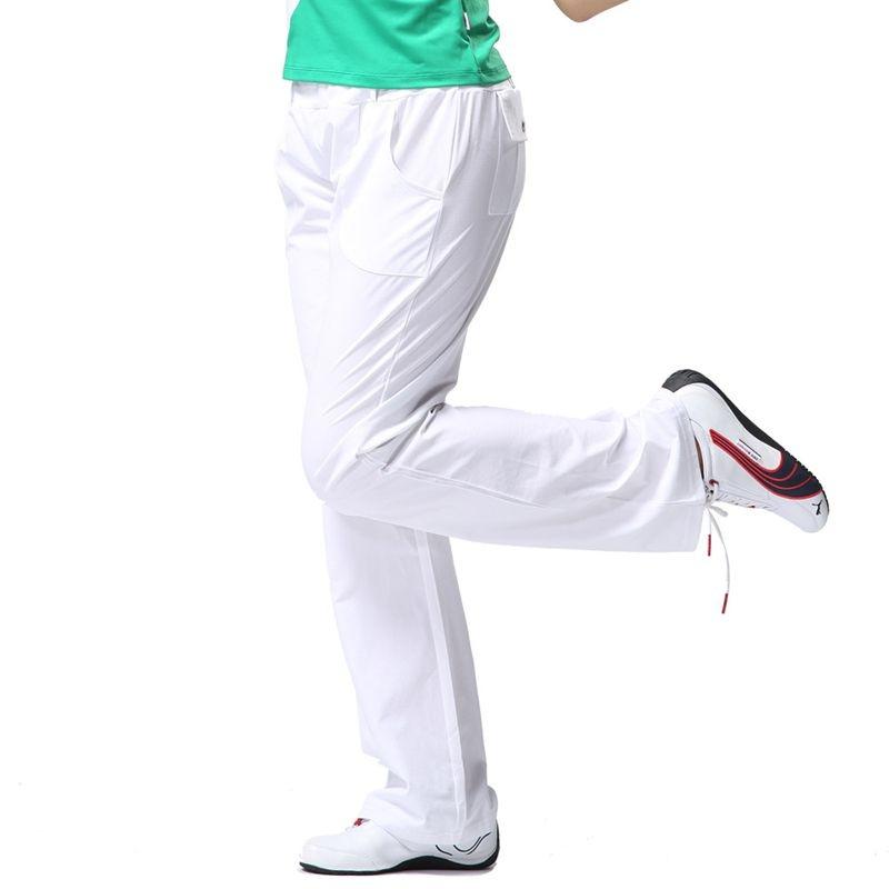 路伊梵2014健身房运动服女广场舞服装裤子跳舞裤子女广场舞裤4015