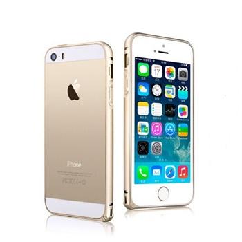 新款 苹果iphone5s手机壳iphone5金属边框 苹果5s手机