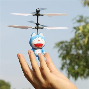 电动迷你飞机 儿童玩具飞机美国队长蜘蛛侠直升
