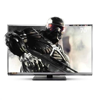 SHARP/夏普 LCD-70LX840A 70英寸LED3D智能液晶电视 四色平板电视