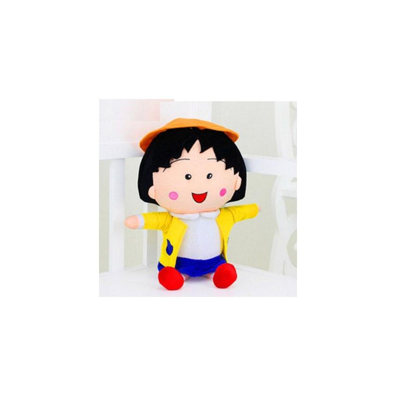 可爱创意毛绒玩具玩偶布娃娃 生日礼物送女生_85厘米上学款