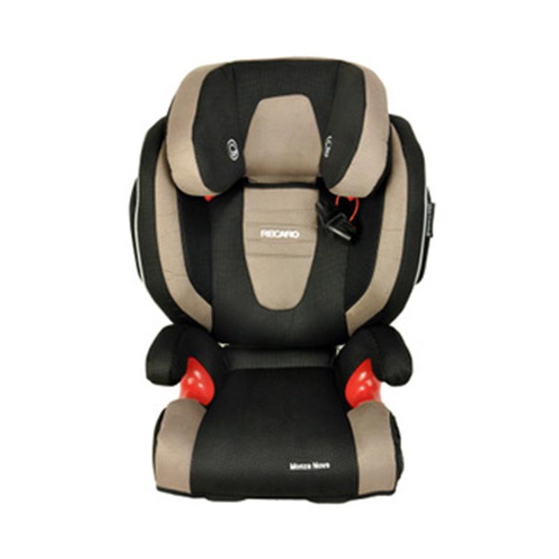 德国/recaro/瑞凯威/monza莫扎特/汽车儿童安全座椅