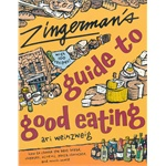 Zingerman's Guide to Good Eating(ISBN=9780395926161)