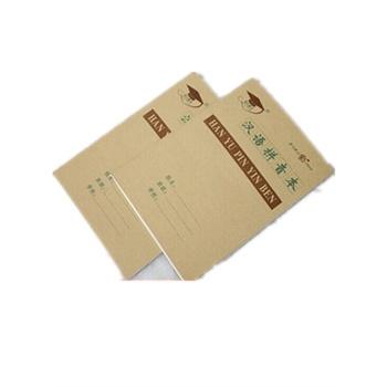 小学生本 汉语拼音本/田字格/生字本/算术本/英语本/ 36k作业本 一包
