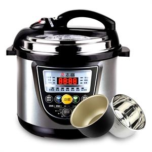 志高电压力锅价格|志高电压力锅正品比价|志高电压力