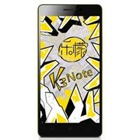 【原装正品 全国包邮】联想 乐檬 K3 Note(K50-t5)16G 移动联通4G手机 64位真八核5.5英寸全高清 乐檬K3Note 双卡双4G!乐檬K3 升级版