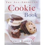 All-American Cookie Book(ISBN=9780395915370)