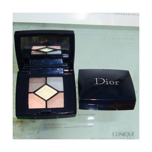 dior迪奥2011限量版唇彩眼影彩妆盒4色眼影+4色唇彩