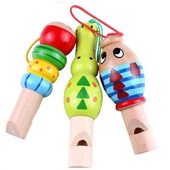 儿童音乐玩具 卡通口哨/小喇叭