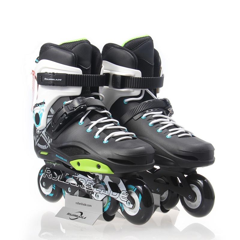 rollerblade rb storm风暴轮滑鞋 成年成人平花男女溜冰 风暴